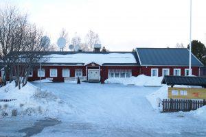 Vinterbild Perbackagården